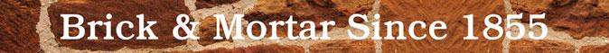 Amana Shops: Brick & Mortar Since 1855