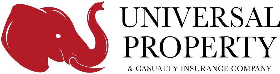 Universal Property Color Logo