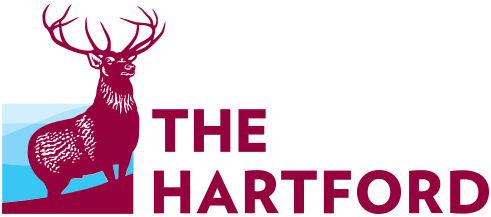 The Hartford Color Logo