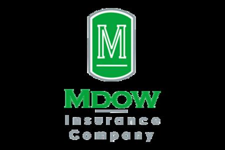 MDOW Insurance Logo