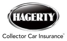 Hagerty Color Logo