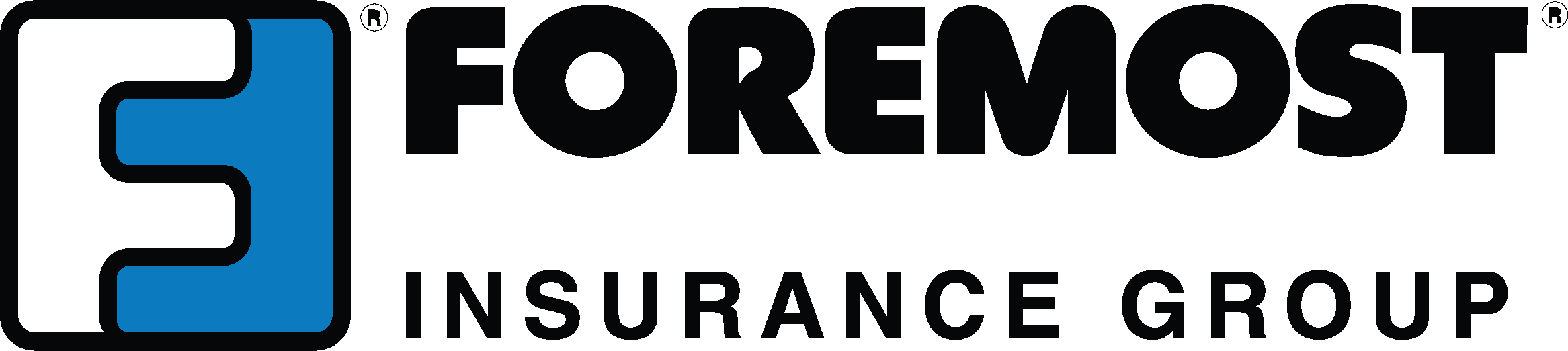 Foremost Color Logo