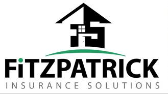 Fitzpatrick Insurance Solutions Logo