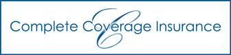 Complete Coverage Insurance Logo