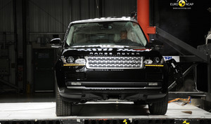 Land Rover Range Rover | 5 Star ANCAP Safety Rating
