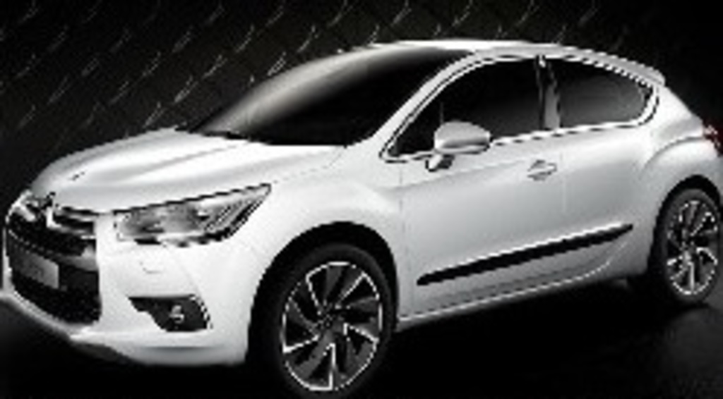 Citroen DS4 | 5 Star ANCAP Safety Rating