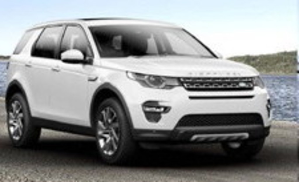 Land Rover Discovery Sport | 5 Star ANCAP Safety Rating
