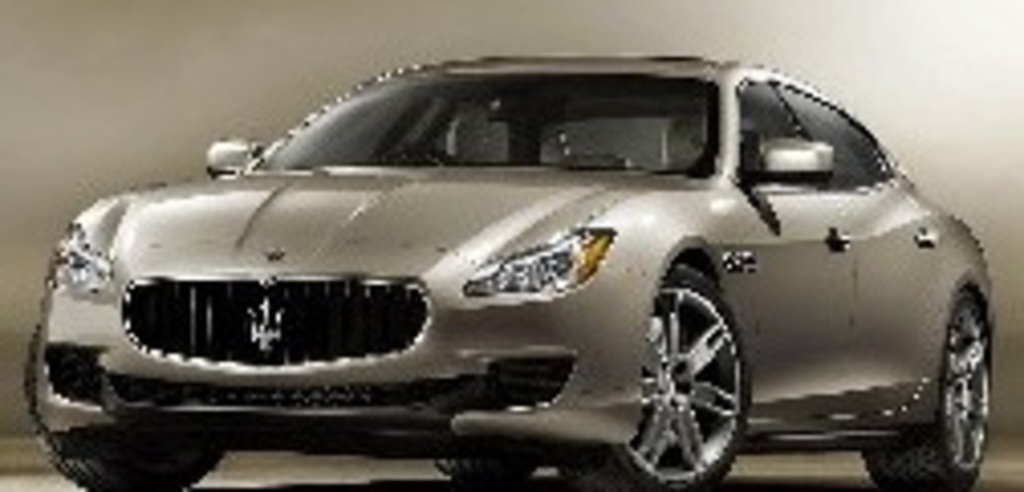 Maserati Ghibli | 5 Star ANCAP Safety Rating