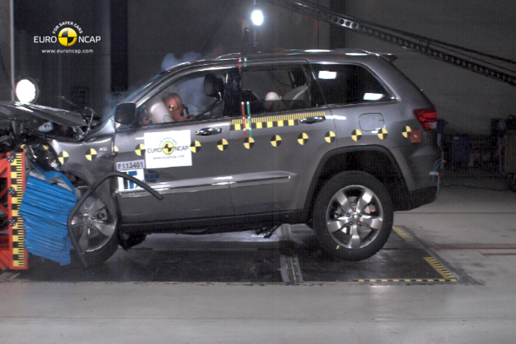 jeep grand cherokee 2011 2013 crash test results ancap. Black Bedroom Furniture Sets. Home Design Ideas