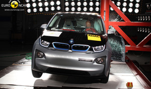 BMW i3 | 5 Star ANCAP Safety Rating