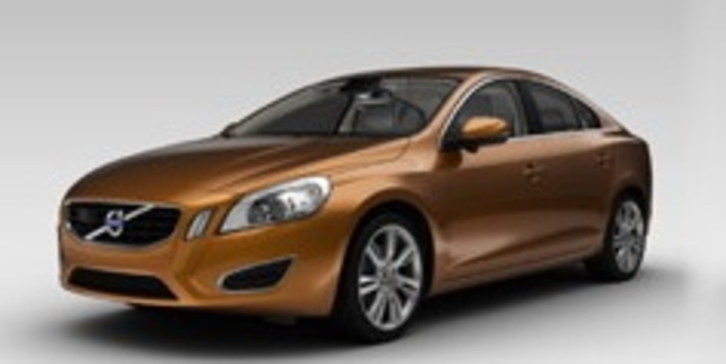 Volvo s60 safety rating