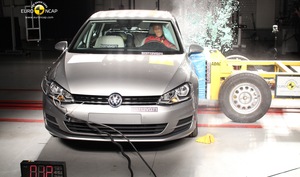 Volkswagen Golf | 5 Star ANCAP Safety Rating