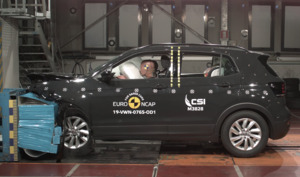 Volkswagen T-Cross | 5 Star ANCAP Safety Rating