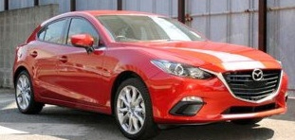 Amazing Mazda 3 | 5 Star ANCAP Safety Rating