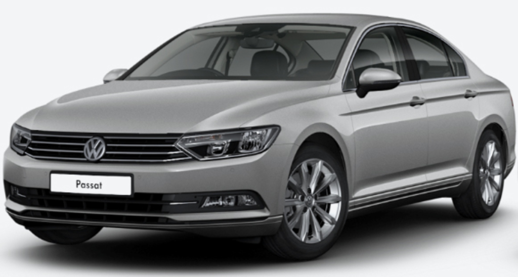 Volkswagen Passat | 5 Star ANCAP Safety Rating