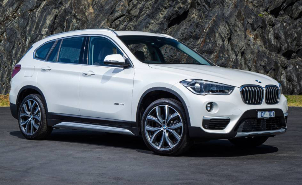 BMW X1 | 5 Star ANCAP Safety Rating