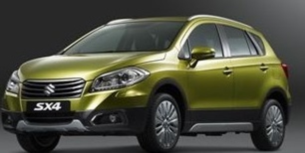 Suzuki SX4 S-Cross | 5 Star ANCAP Safety Rating