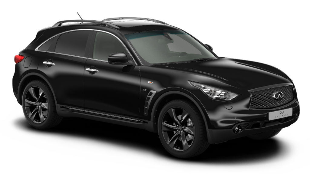 Infiniti QX70 | 5 Star ANCAP Safety Rating