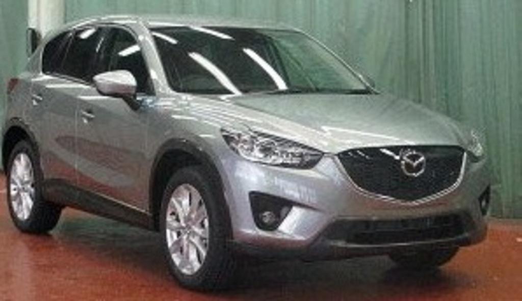 Mazda CX 5 | 5 Star ANCAP Safety Rating