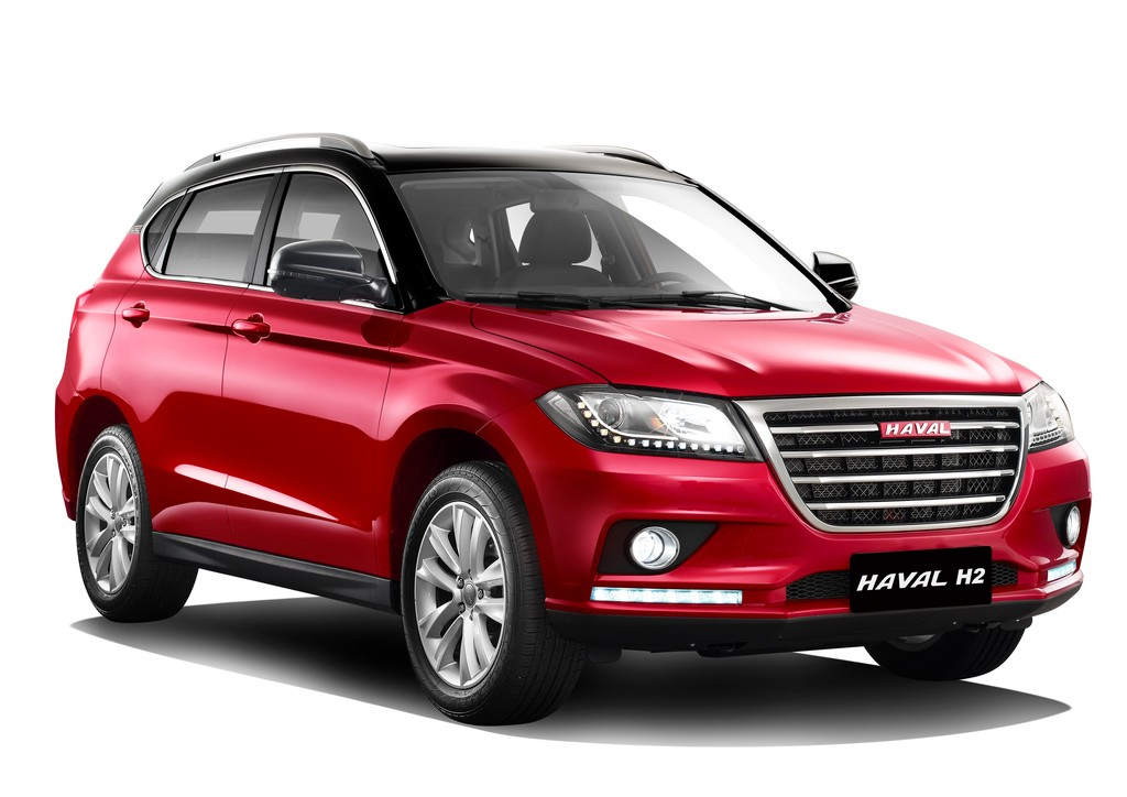 Haval H2 | 5 Star ANCAP Safety Rating