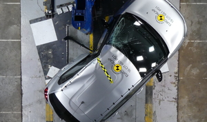Citroen C3 | 4 Star ANCAP Safety Rating