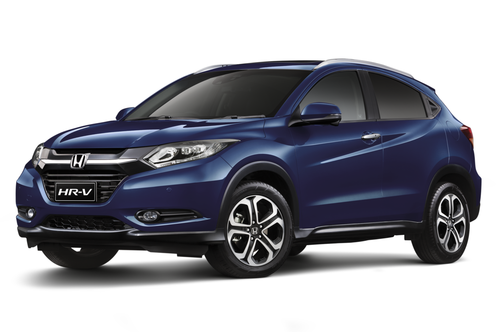 Honda HR-V | 5 Star ANCAP Safety Rating