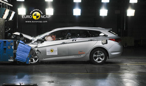 Hyundai i40 | 5 Star ANCAP Safety Rating
