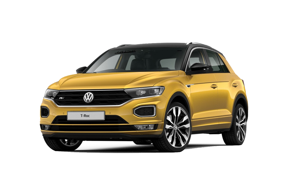 Volkswagen T-Roc | 5 Star ANCAP Safety Rating
