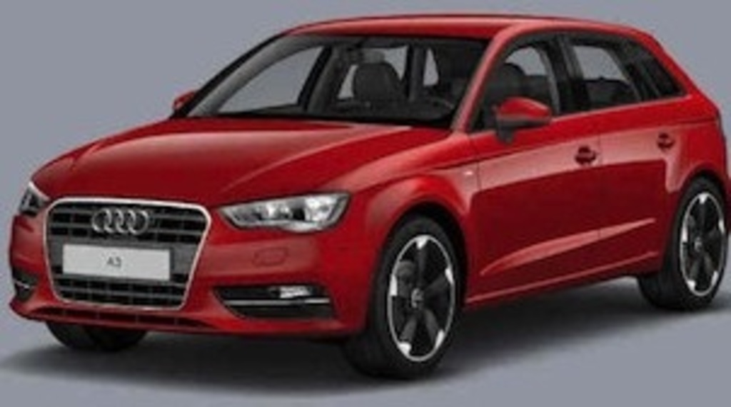 Audi A3 | 5 Star ANCAP Safety Rating