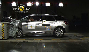 Citroen DS5 | 5 Star ANCAP Safety Rating
