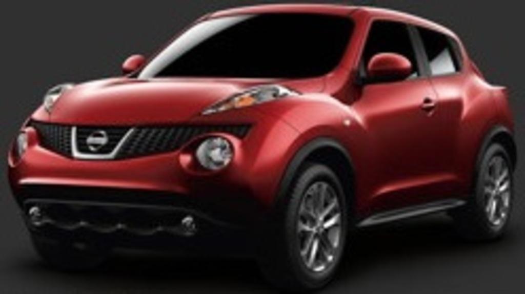 Delightful Nissan Juke | 5 Star ANCAP Safety Rating