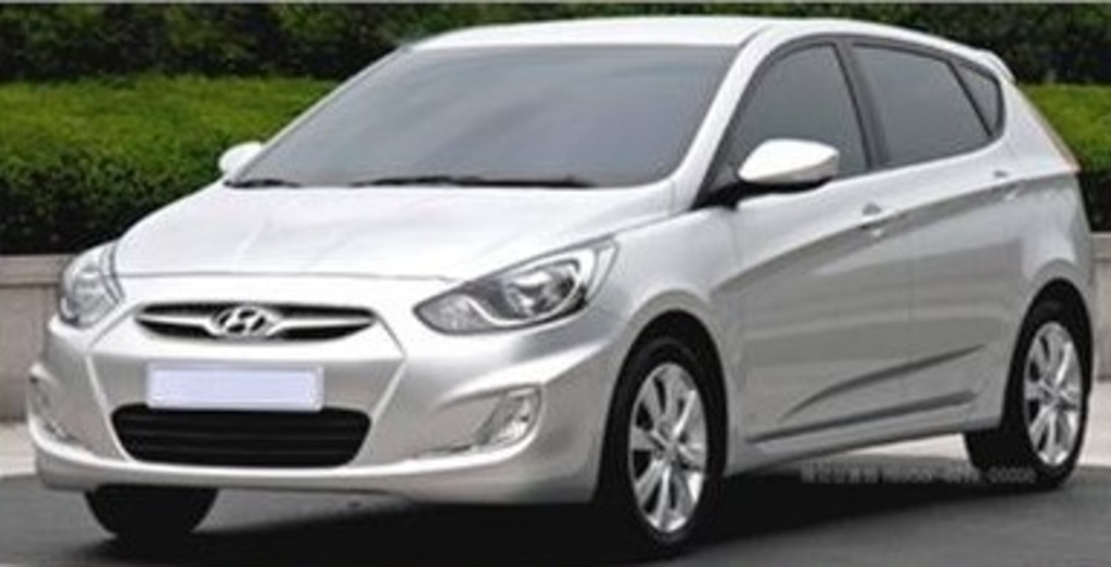 Hyundai Accent | 5 Star ANCAP Safety Rating
