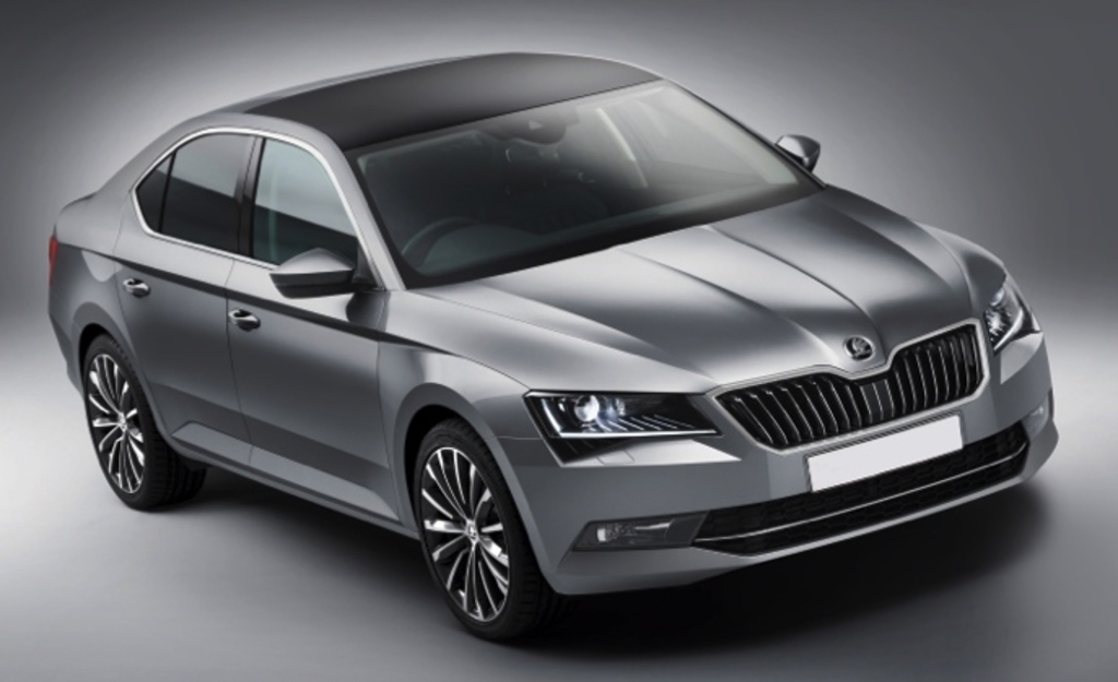 Skoda Superb | 5 Star ANCAP Safety Rating