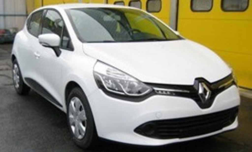 Renault Clio | 5 Star ANCAP Safety Rating