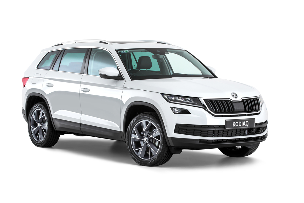 skoda kodiaq jun 2017 onwards crash test results ancap. Black Bedroom Furniture Sets. Home Design Ideas