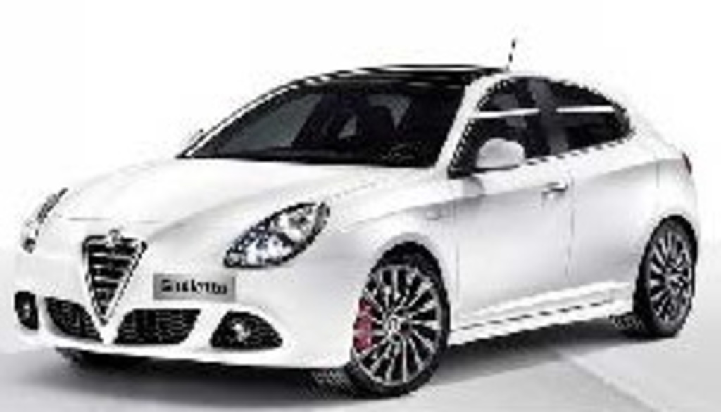 Alfa Romeo Giulietta | 5 Star ANCAP Safety Rating