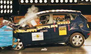 Ford Fiesta | 5 Star ANCAP Safety Rating