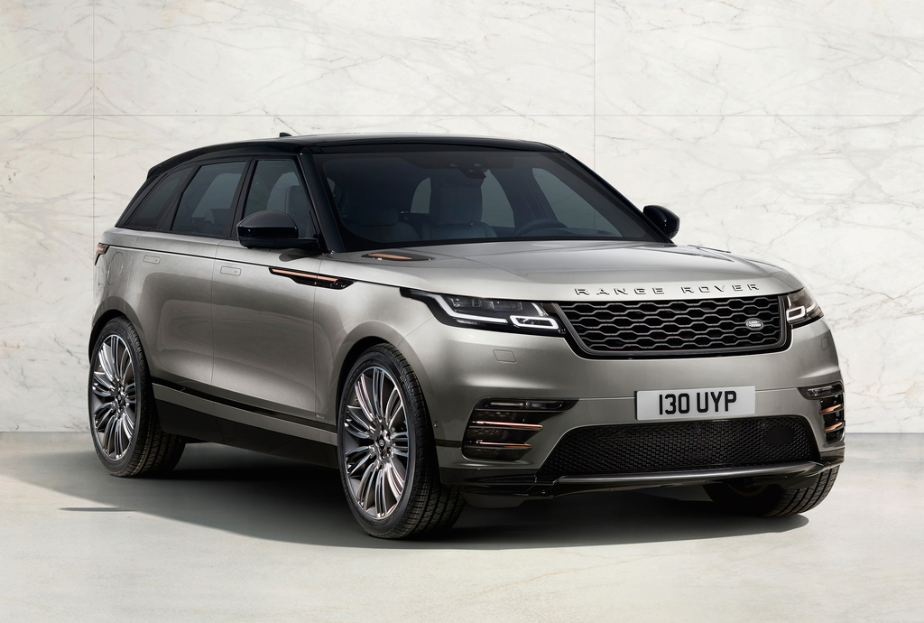 Land Rover Range Rover Velar | 5 Star ANCAP Safety Rating