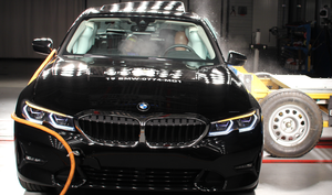 BMW 3 Series | 5 Star ANCAP Safety Rating