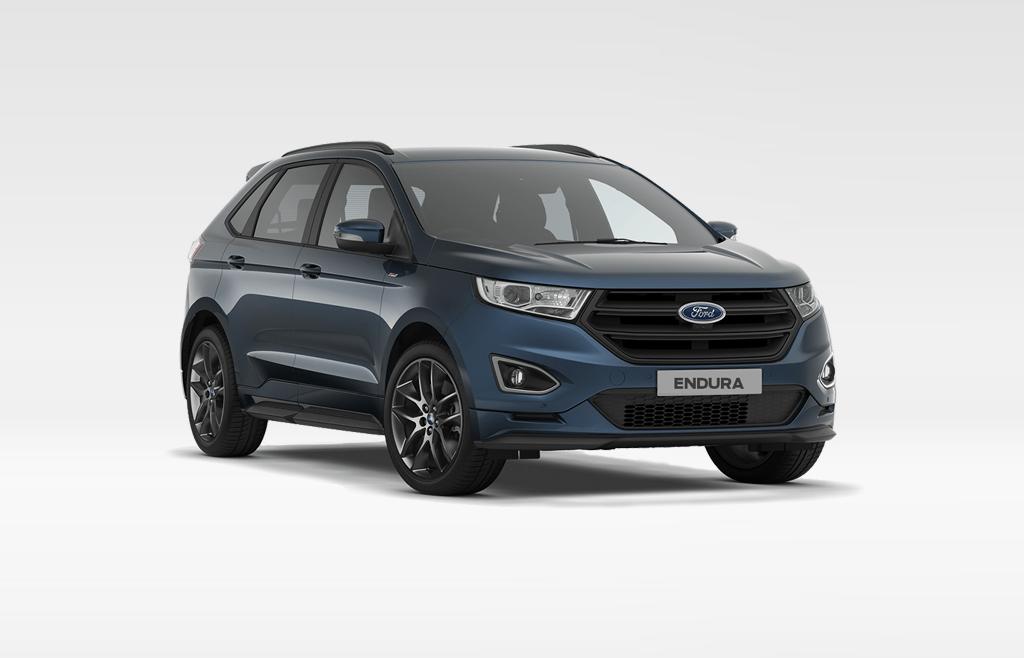 Ford Endura  Star Ancap Safety Rating
