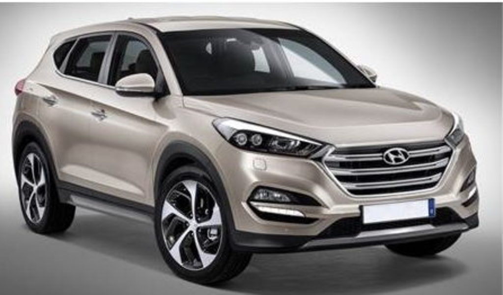Hyundai Tucson | 5 Star ANCAP Safety Rating