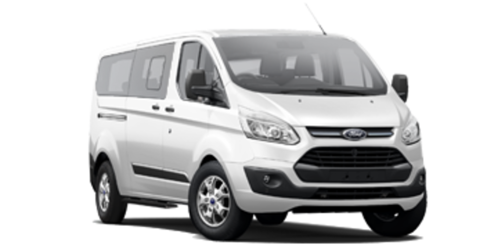 Ford Tourneo Custom | 5 Star ANCAP Safety Rating