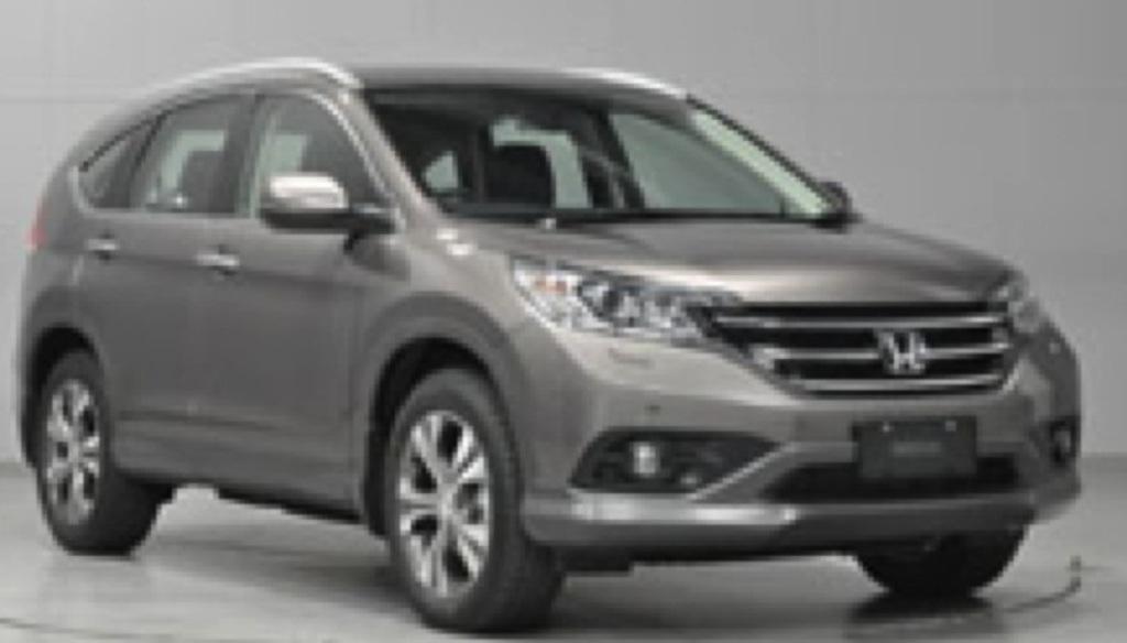 Honda CR V | 5 Star ANCAP Safety Rating