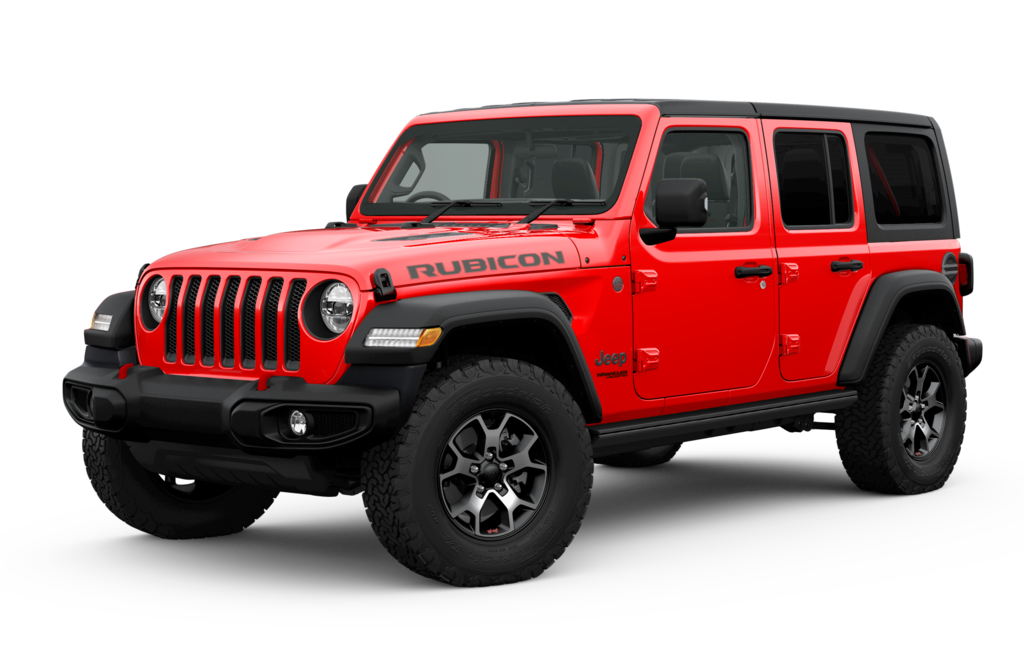 Jeep Wrangler | 3 Star ANCAP Safety Rating