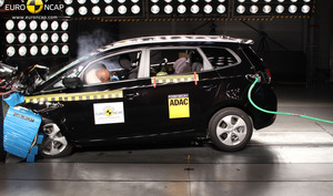 Kia Rondo / Carens | 5 Star ANCAP Safety Rating