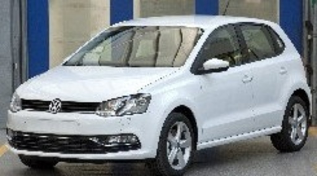 Volkswagen Polo | 5 Star ANCAP Safety Rating