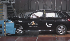 Skoda Kamiq | 5 Star ANCAP Safety Rating