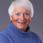 Photo of Ann Clark
