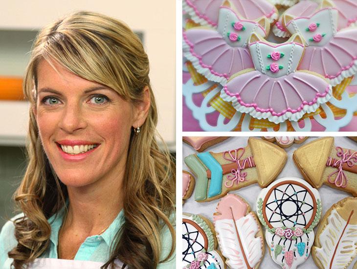 Blog - Superhero of Sweets - Anne Yorks
