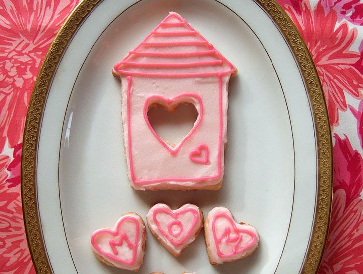 Blog Cherry-Coconut Cookies